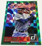 Panini America 2014 Donruss Baseball QC (174)