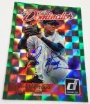 Panini America 2014 Donruss Baseball QC (175)