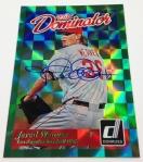 Panini America 2014 Donruss Baseball QC (176)