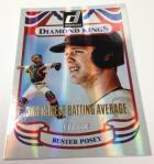 Panini America 2014 Donruss Baseball QC (48)