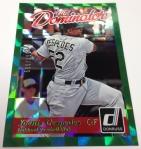 Panini America 2014 Donruss Baseball QC (50)