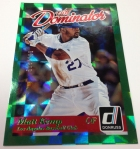 Panini America 2014 Donruss Baseball QC (52)