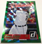 Panini America 2014 Donruss Baseball QC (53)