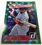 Panini America 2014 Donruss Baseball QC (54)