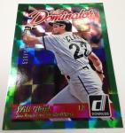 Panini America 2014 Donruss Baseball QC (58)