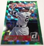 Panini America 2014 Donruss Baseball QC (60)