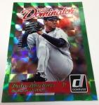 Panini America 2014 Donruss Baseball QC (61)