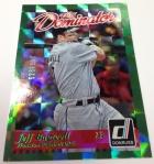 Panini America 2014 Donruss Baseball QC (62)