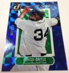Panini America 2014 Donruss Baseball QC (74)