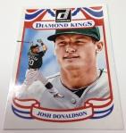 Panini America 2014 Donruss Baseball QC (76)