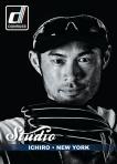 Panini America 2014 Donruss Baseball Studio (2)