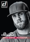 Panini America 2014 Donruss Baseball Studio (4)