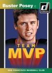 Panini America 2014 Donruss Baseball Team MVP (1)