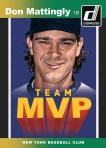 Panini America 2014 Donruss Baseball Team MVP (19)