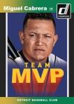 Panini America 2014 Donruss Baseball Team MVP (2)