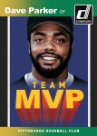 Panini America 2014 Donruss Baseball Team MVP (24)