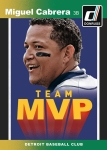 Panini America 2014 Donruss Baseball Team MVP (29)