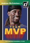 Panini America 2014 Donruss Baseball Team MVP (30)