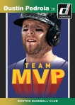 Panini America 2014 Donruss Baseball Team MVP (8)