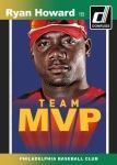 Panini America 2014 Donruss Baseball Team MVP (9)