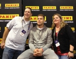 Panini America 2014 NBA All-Star Jam Session Blake (10)
