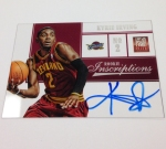 Panini America February 5 Basketball Autos (2)
