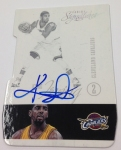 Panini America February 5 Basketball Autos (4)