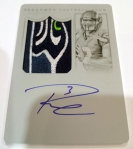 Panini America Russell Signs 11