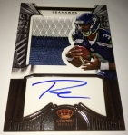 Panini America Russell Signs 26