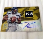 Panini America Russell Signs 36