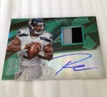 Panini America Russell Signs 37