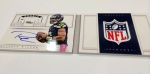 Panini America Russell Signs 8