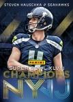 Panini America Seattle Seahawks Super Bowl XLVIII Champions (10)