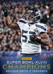 Panini America Seattle Seahawks Super Bowl XLVIII Champions (11)