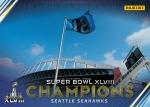 Panini America Seattle Seahawks Super Bowl XLVIII Champions (12)