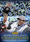 Panini America Seattle Seahawks Super Bowl XLVIII Champions (14)