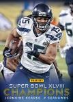 Panini America Seattle Seahawks Super Bowl XLVIII Champions (16)
