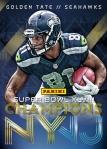 Panini America Seattle Seahawks Super Bowl XLVIII Champions (3)