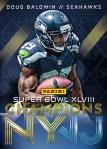 Panini America Seattle Seahawks Super Bowl XLVIII Champions (4)