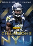 Panini America Seattle Seahawks Super Bowl XLVIII Champions (6)