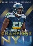 Panini America Seattle Seahawks Super Bowl XLVIII Champions (9)