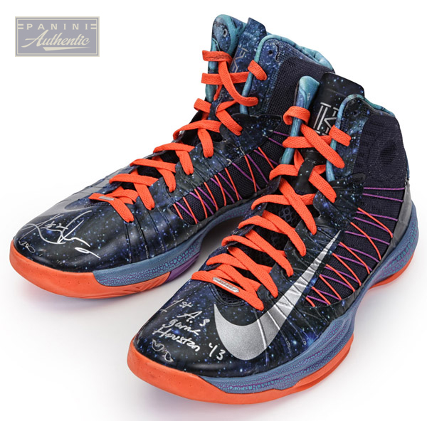 Kyrie Irving All-Star Hyperrev PE