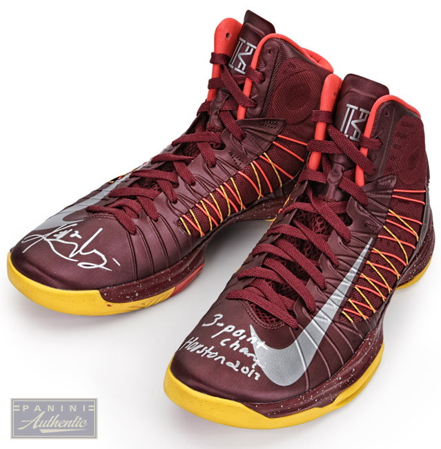 Kyrie Irving All-Star Hyperdunk PE