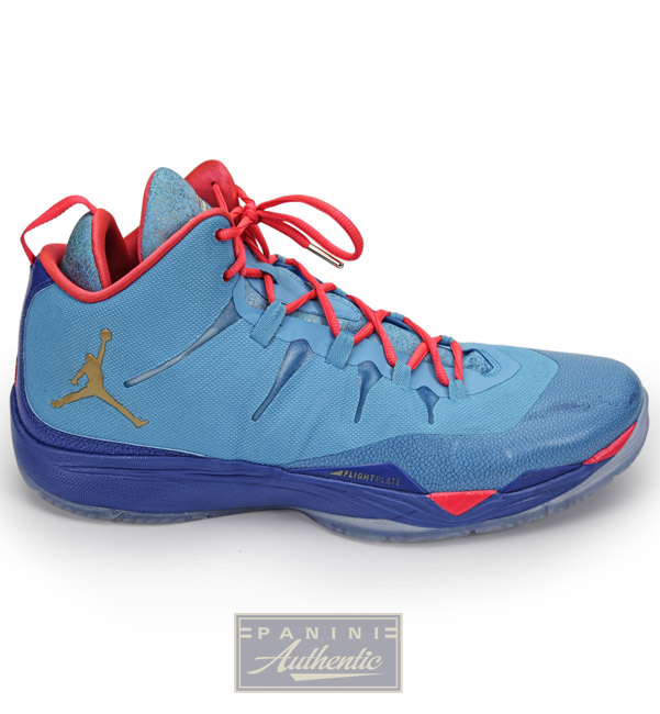 New Blake Griffin Shoes