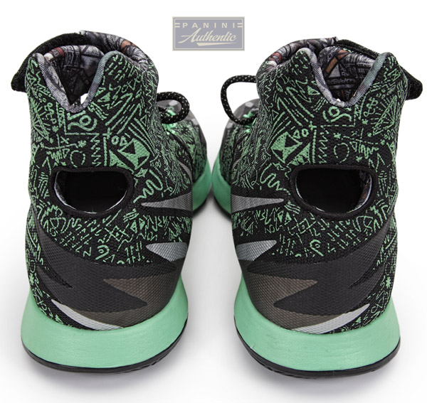 Nike Kyrie Irving Shoes Kyrie 2 All Star 835922-307 Mens ...  Kyrie Irving All Star Shoes