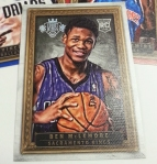 Panini America 2013-14 Court Kings Basketball QC (1)