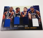 Panini America 2013-14 Court Kings Basketball QC (129)