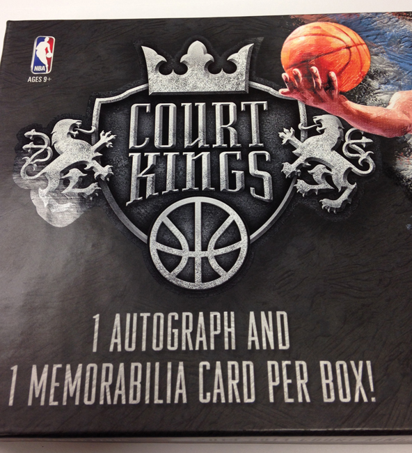 Panini America 2013-14 Court Kings Basketball QC (4)
