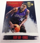 Panini America 2013-14 Court Kings Basketball QC (78)