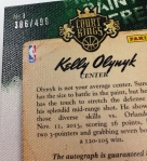 Panini America 2013-14 Court Kings Basketball QC (95)
